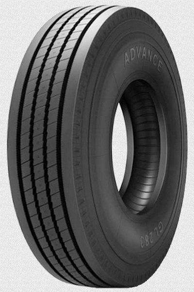 Вантажні шини 215/75R17.5 Advance GL283A 135/133J