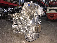Двигатель БУ Ниссан Скайлайн 3.5 VQ35DE / VQ35HR  Купить Двигатель Nissan Skyline 3,5