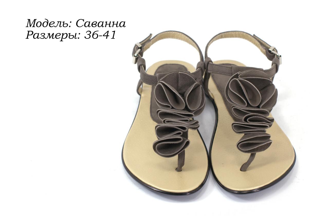 Женские босоножки оптом., фото 1