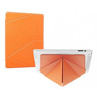 Чехол для планшета iPad2/3/4 (iMAX orange)