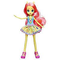 Май литл пони Девушки Эквестрии кукла Флаттершай Игры дружбы, Equestria Girls Fluttershy Friendship Games