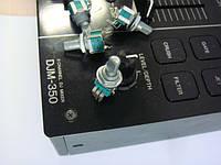 Потенциометры dcs1108, dcs1092 и dcs1091 для DJ пульта Pioneer djm350