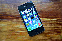Apple Iphone 4 8Gb Black CDMA Оригинал!