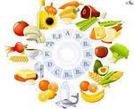 Воздействие витаминов на состояние кожных покровов