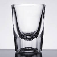 Стопка 40 мл. стеклянная Spirits Fluted Whiskey, Libbey