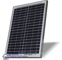 Сонячна батарея Perlight PLM-020P/12 ( 20 Вт )