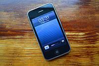 Смартфон Apple Iphone 3GS 16Gb Black Neverlock Оригинал!