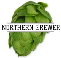 Хмель Northern Brewer (DE) 2018г - 100г