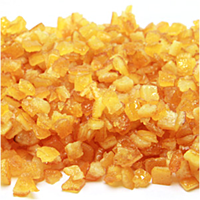 Апельсиновая корка цукат 0,5 кг