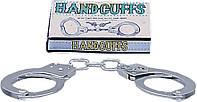 Металлические наручники