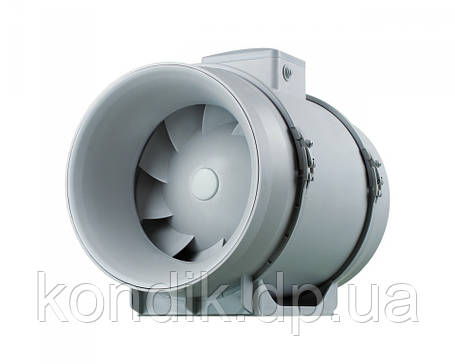Вентилятор Вентс ТТ ПРО 125, фото 2