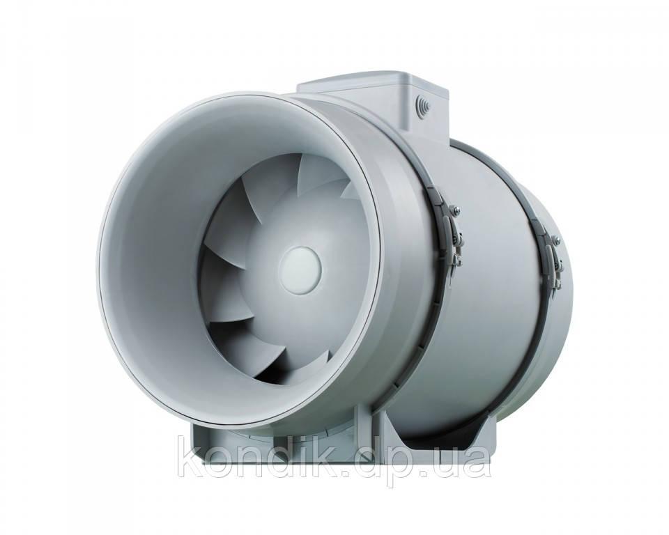 Вентилятор Вентс ТТ ПРО 125