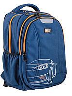 Рюкзак подростковый T-31 Mark, 44*31*13.5, фото 1