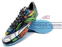 Футзалки (бампы) Nike Mercurial (0441) разноцветные