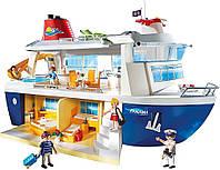 Конструктор детский Playmobil 6978 Круизный лайнер