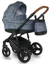 Детская коляска универсальная 2 в 1 Bexa Ultra U-5 (Бекса, Польша)
