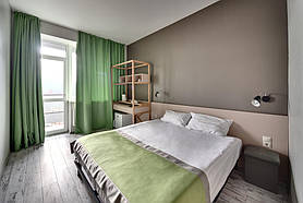 Меблі для готелів, санаторіїв, готелів та ін.
