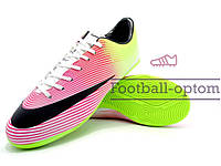 Футзалки (бампы) Nike Mercurial (0439)