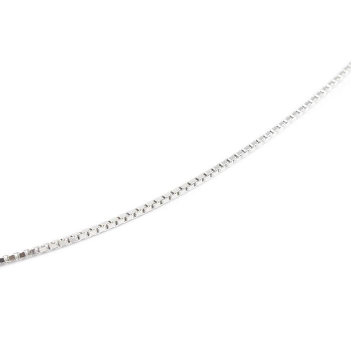 Серебряная цепочка плетение Венеция Арт. CN008SV