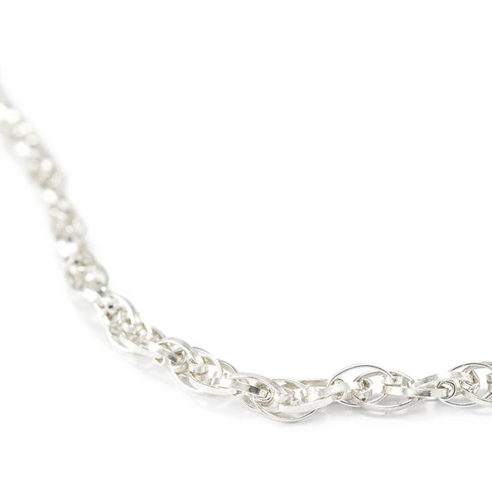 Серебряная цепочка плетение Водопад Арт. CN011SV