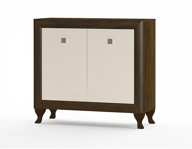 ПАРМА Комод 2Д (Мебель-Сервис)