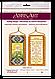 """Набор для вышивки бисером на натуральном художественном холсте """"Молитва до св. Матрони"""" (укр.язык), фото 3"""