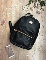 Мини-рюкзак черного цвета Chanel
