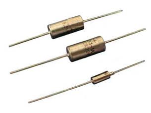 К53-1А 6.8мкф 16в Оксидно-полупроводниковый танталовый конденсатор