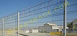 Панельные ограждения для домов, фото 4