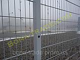 Панельные ограждения для домов, фото 6