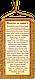 """Набор для вышивки бисером на натуральном художественном холсте """"Молитва за здоров'я"""" (укр.язык), фото 2"""