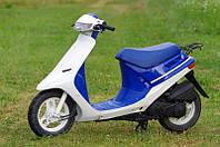Мопед Хонда Дио 18  (синий), фото 1