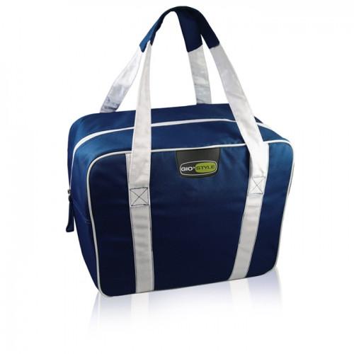 Термосумка Giostyle Evo Basic Medium, 21 л (сумка-холодильник, изотермическая сумка)