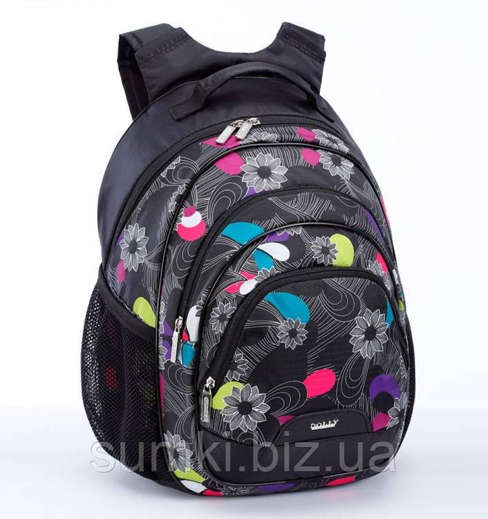 892736a0ab80 Модный школьный рюкзак для девочки подростка ортопедический купить ...
