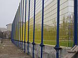 Зварні огородження для спортивних майданчиків, фото 5
