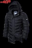 Куртка Braggart Aggressive черный