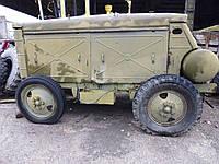 Компрессор ЗИФ-55, с хранения.