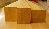 Деревянный брус от производителя