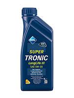Моторное масло Aral 5w30 Super Tronic Longlife III 1л
