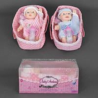 Кукла-пупс А 297 2 вида