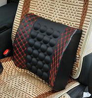 Автомобильная подушка с массажем