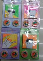 Бумага для оригами 15х24см 12058-2 (100 листов)