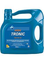 Моторное масло Aral 5w40 High Tronic 4л