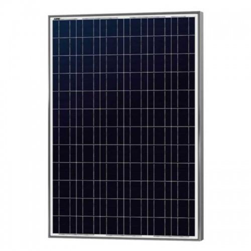 Поликристаллическая солнечная батарея ChinaLand 270 Вт / 24В, BIPV 60P-B