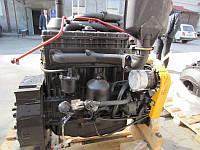 Двигатель дизельный Д-242 ЮМЗ-6 (62л. с.) Д-242-71Т Аналог Д-65