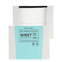 Tony Moly Soft Peeling Cotton Sheet