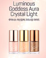 Tony Moly Luminous Goddess Aura Cristal