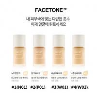 Tony Moly Facetone Skin Tint