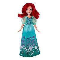 Классическая модная кукла Принцесса Ариэль Hasbro (B5285)