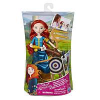 Модная кукла принцесса Мерида и ее хобби Мерида Hasbro (B9147)